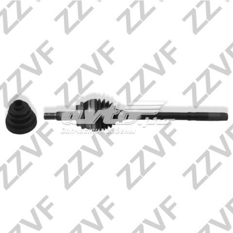 полуось (привод) передняя левая  ZV43PCA