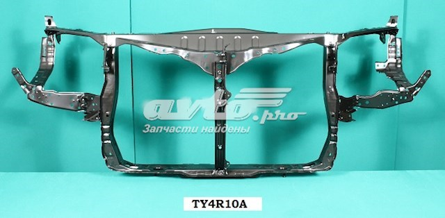 радиатор кондиционера  TY30143A