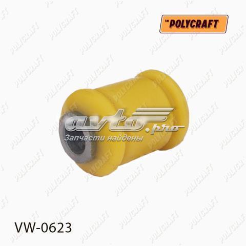 сайлентблок переднего верхнего рычага  VW0623