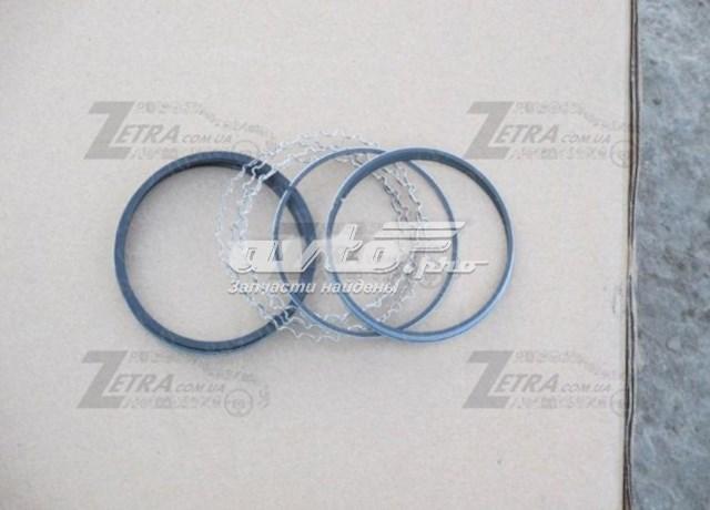 кольца поршневые комплект на мотор, std.  S1220014