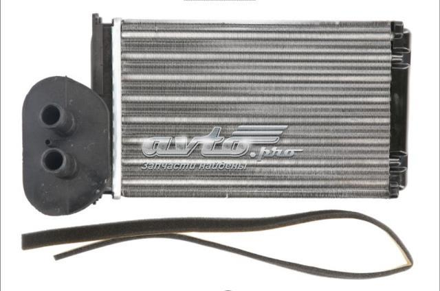 радиатор печки (отопителя)  TP157073977