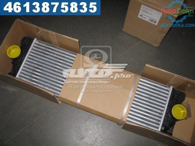 радиатор интеркуллера  TP1596628