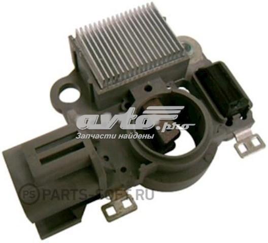 реле-регулятор генератора (реле зарядки)  YR5912