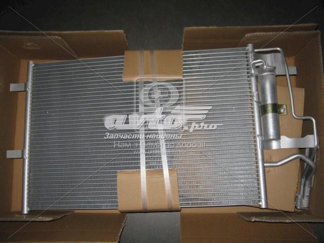 радиатор кондиционера  TP1594902