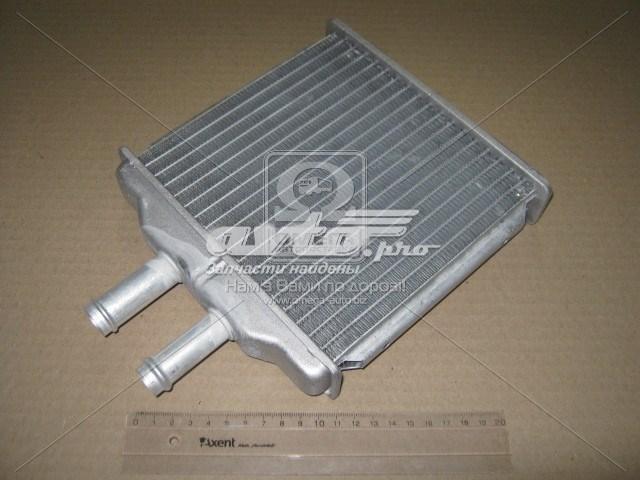 радиатор печки (отопителя)  TP1576509
