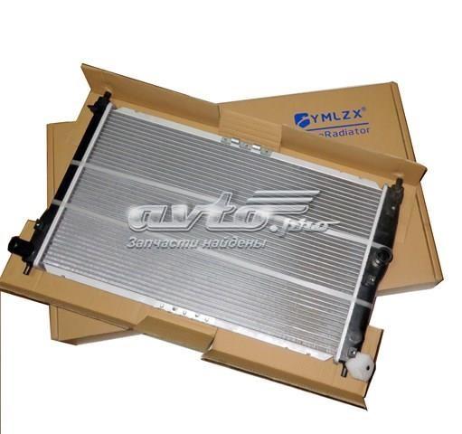 радіатор охолодження двигуна  YMLBR239