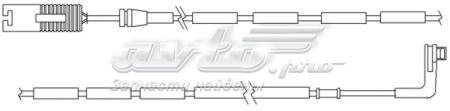 датчик износа тормозных колодок задний  WS0247