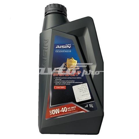 масло моторное 0w-40 ESEN0041PB