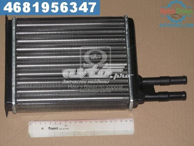 радиатор печки (отопителя)  TP1573984