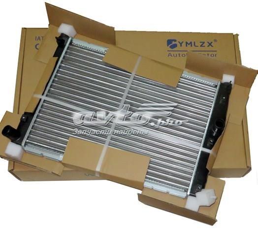 радіатор охолодження двигуна  YMLR206