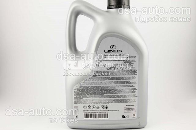 масло моторное 0w-20 0888083263