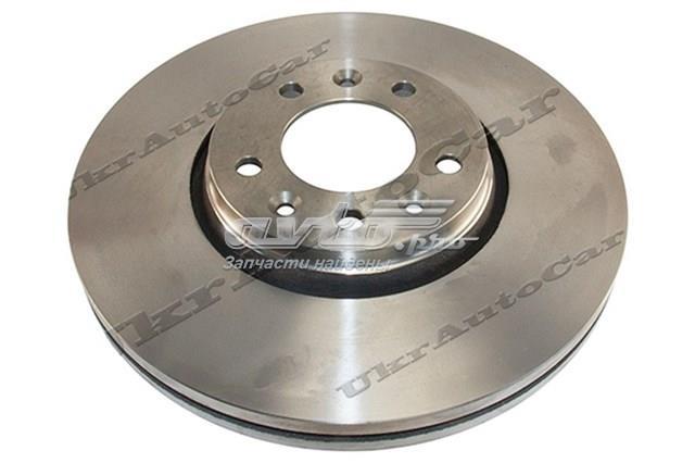 диск тормозной передний  VCBD9404249878