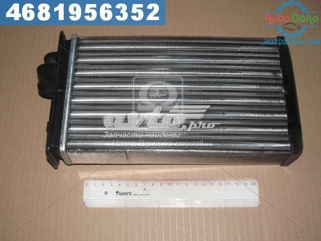 радиатор печки (отопителя)  TP1572935