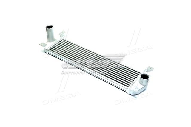радиатор интеркуллера  TP1596651
