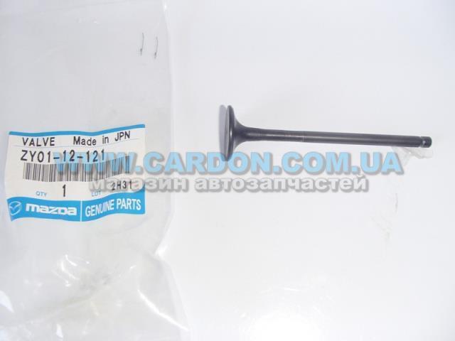 клапан выпускной  ZY0112121