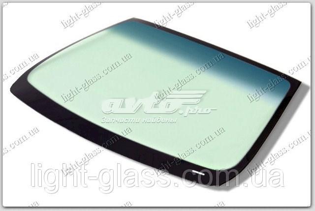 Лобовое стекло CHEVROLET AVEO T250 / ZAZ VIDA (2006-2011 г ... | 429x640