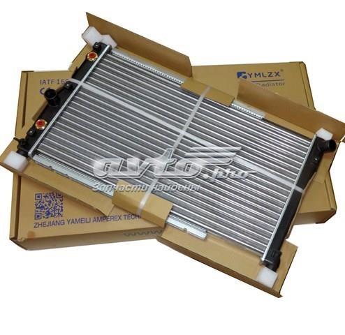 радіатор охолодження двигуна  YMLR247