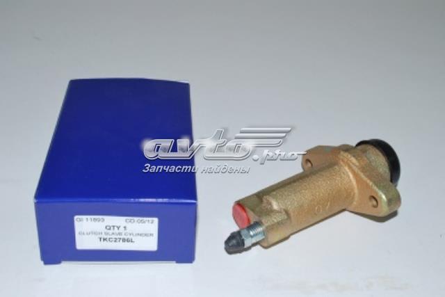 цилиндр сцепления рабочий  TKC2786L