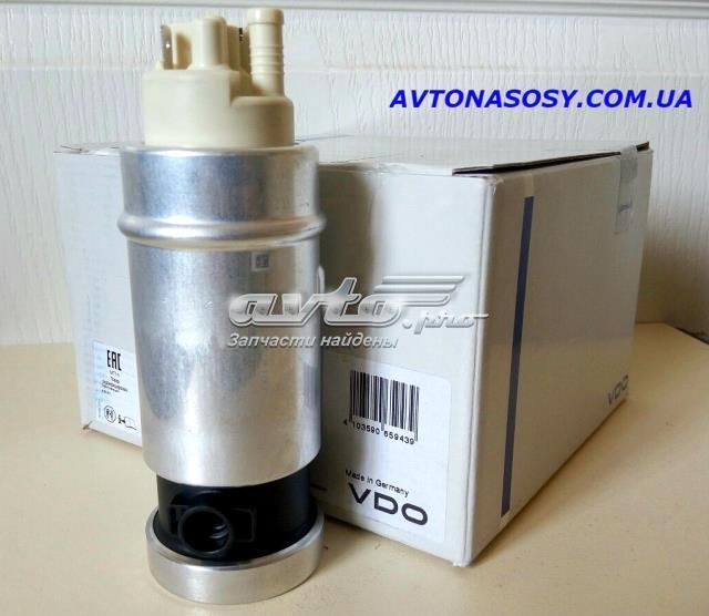 топливный насос электрический погружной  WFX101080