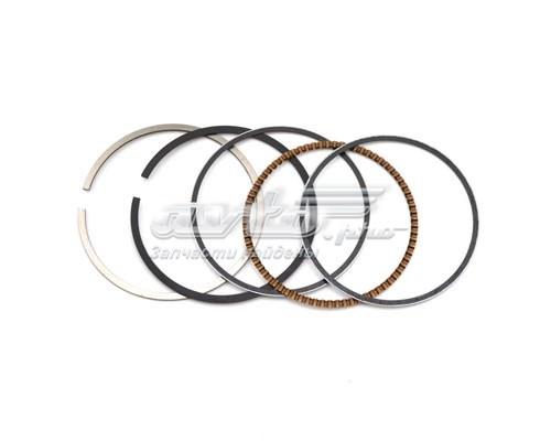 кольца поршневые на 1 цилиндр, 1-й ремонт (+0,25)  R45120025MM