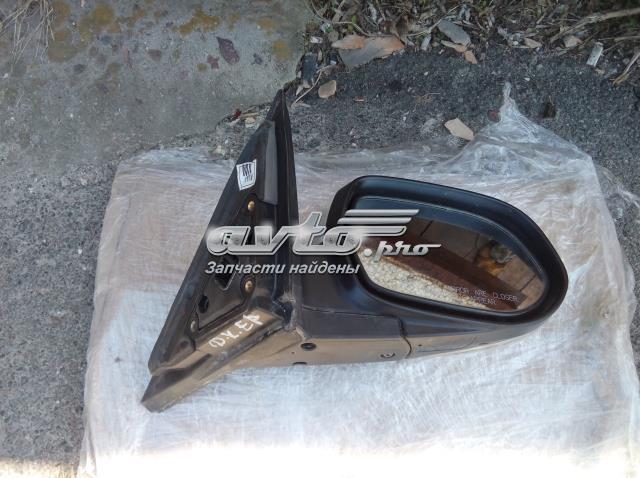 Фото: Зеркало заднего вида, левое Chevrolet Epica