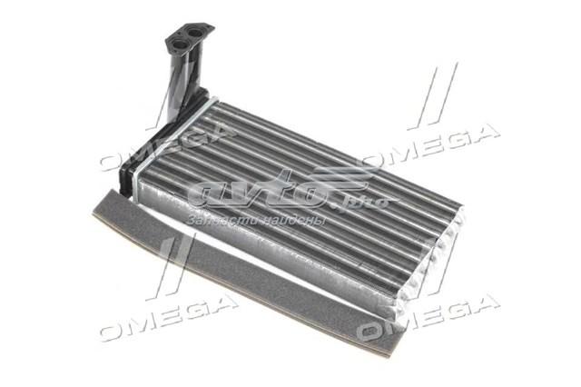 радиатор печки (отопителя)  TP1573941