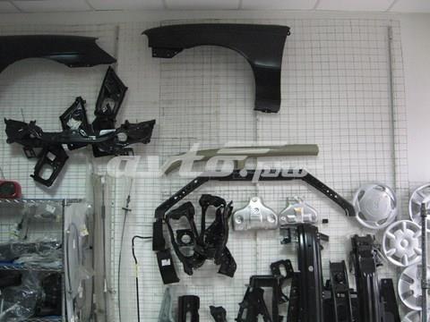 Передний бампер на Chevrolet Tacuma  KLAU - Купить бампер Шевроле Такума на Avto.pro