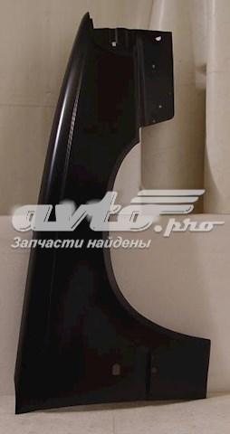 крило переднє праве  UVD0311402