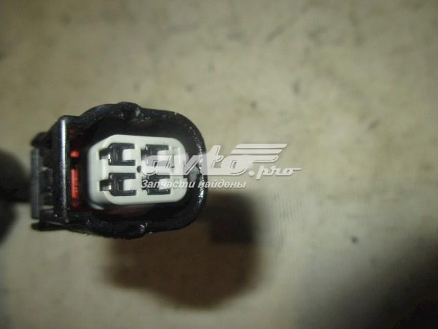 Фото: Лямбда-зонд, датчик кислорода после катализатора Honda Civic
