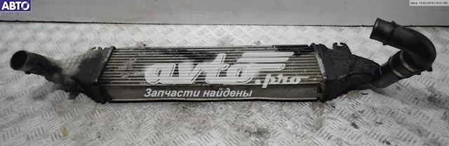 радиатор интеркуллера  Y60113550C