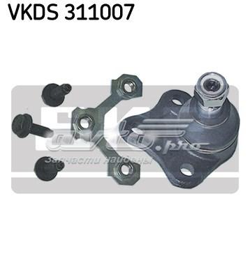 шаровая опора нижняя правая  VKDS311007