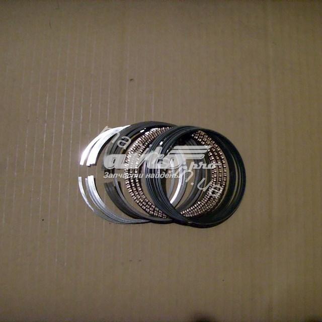 Фото: Кільця поршневі комплект на мотор, 1-й ремонт (+0,25) Chery Amulet