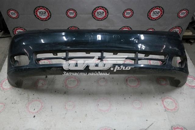 Фото: Бампер передний Chevrolet Lacetti