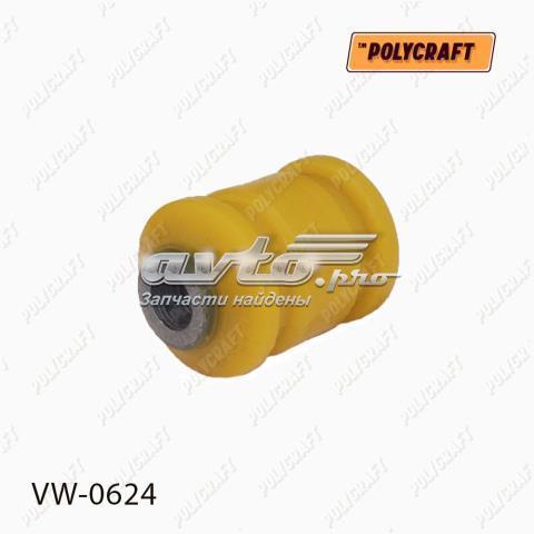 сайлентблок переднего верхнего рычага  VW0624