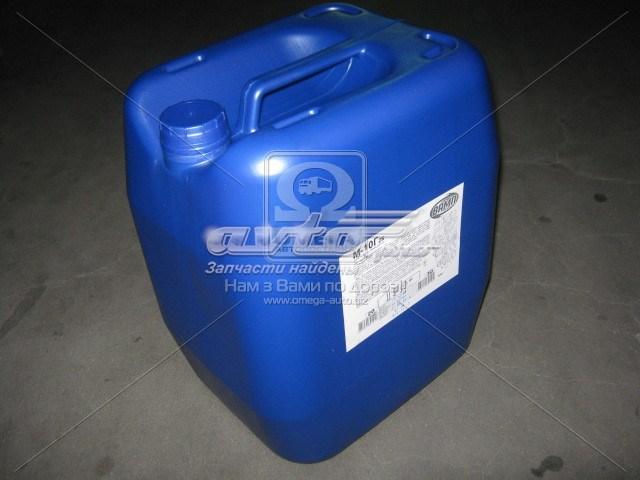 масло моторное м-10г2к 540