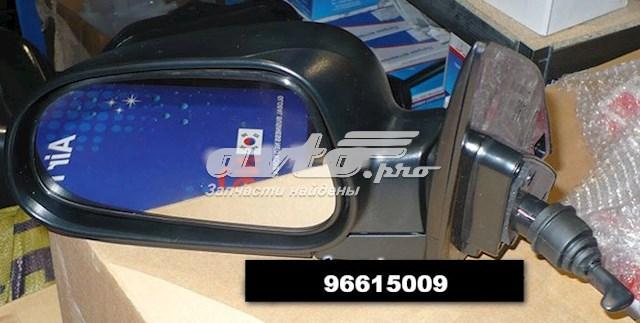 Фото: Зеркало заднего вида левое Chevrolet Lacetti