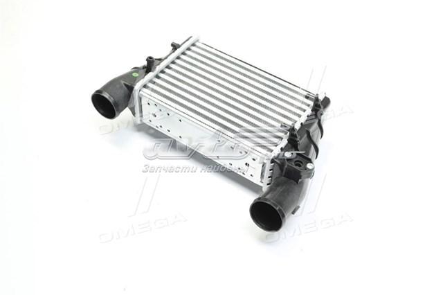 радиатор интеркуллера  TP1596896