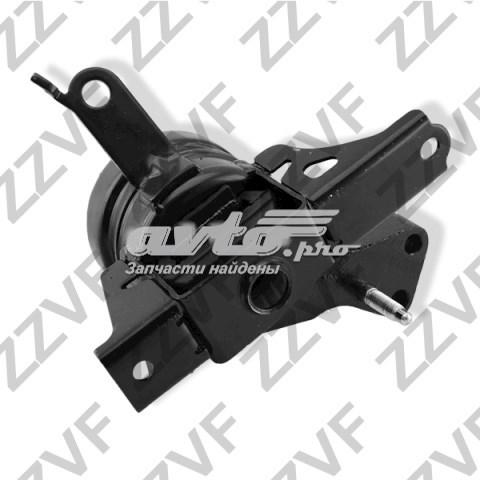 подушка (опора) двигателя правая  ZV21200