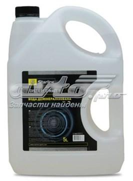 Вода дистиллированная для Zonda 6602 автобус (2005 - 2021) - Сравнить цены, купить на Avto.pro