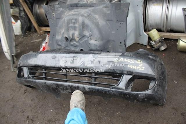 Фото: Бампер передний Chevrolet Tacuma