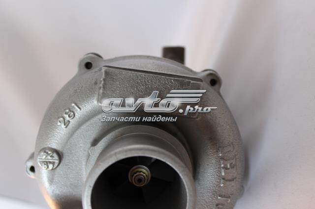 турбіна  VT16