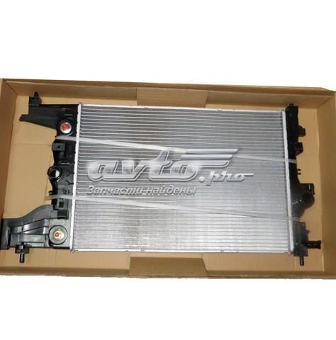 радіатор охолодження двигуна  YMLBR403