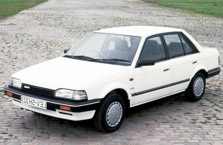омяиа12600107529.mazda-323/год выпуска 1985