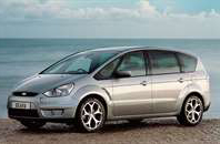 Ford S-Max (Форд С-Макс) (2006 — 2017)