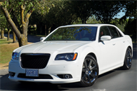Chrysler 300 (Крайслер 300) (2012 — 2017)