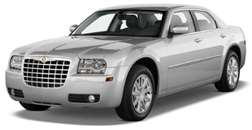 Chrysler 300 (Крайслер 300) (2005 — 2011)
